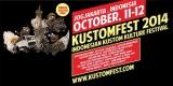 Kustomfest 2014