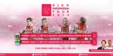 Ajax Indonesia Tour 2014