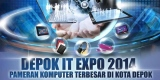 DEPOK IT EXPO 2014