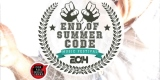 End Of Summer Code Music Festival 2014