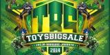 Event Toys Big Sale 2014 Di Jogja, Bandung Dan Jakarta