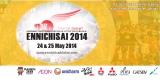 Festival Ennichisai 2014 Di Blok M Jakarta
