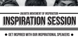 INSPIRATION SESSION oleh Jakarta Movement of Inspiration