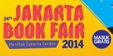 Jakarta Book Fair 2014 senayan