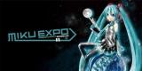 Konser Hatsune Miku Expo 2014 Jakarta