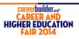 Career And Higher Education Fair 2014