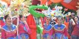Festival Palang Pintu IX Kemang Siap Digelar
