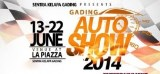 Gading Auto Show 2014 At La Piazza