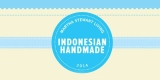 Indonesia Handmade 2014 at Mall Pondok Indah