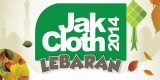 Jakcloth Lebaran 2014 Jakarta dan Tangerang