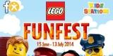 LEGO FunFest at fX Sudirman Jakarta