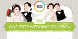 Pameran Inhouse One Stop Wedding Solution at Kezia Bridal Studio