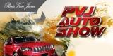 Paris Van Java Auto Show Bandung 2014