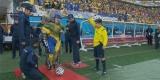 Penderita Lumpuh Lakukan Tendangan Pertama Piala Dunia Brasil