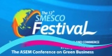 SMESCO Festival 2014 Jakarta