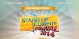 Stand Up Comedy Festival 2014 Di Senayan jakarta