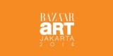 Bazaar Art Jakarta 2014