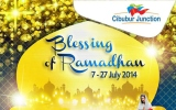 Bazaar Blessing Ramadan Di Cibubur Junction 2014