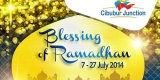 Bazaar Blessing Ramadan Di Cibubur Junction