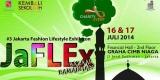 Bazaar Jaflex Ramadhan 2014