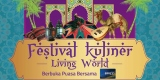 Festival Kuliner Living World Alam Sutera