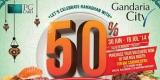 Gandaria City Gelar Instant Cashback 50 npersen