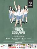 Info Tiket Drama Musikal Sekolahan 2