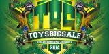 Jakarta Toys Big Sale 2014