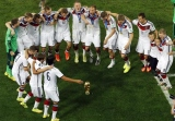 Jerman Juarai Piala Dunia 2014 juli
