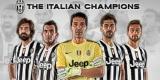 Laga ISL All Stars VS Juventus FC