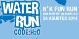 Lomba Lari Water Run 2014