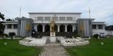 Menikmati Keindahan Istana Kutai di Kalimantan Timur