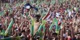 Piala Dunia Brazil Raih Rekor Penonton Terbanyak Kedua 2014