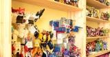 Pria Ini Habiskan Rp 300 Juta Untuk Mengkoleksi Transformers 2