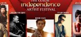 The Color Independence Artists Festival 2014 Hadirkan Artis Youtube Amerika
