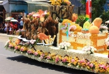 Tomohon International Flower Festival 2014 1