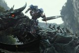 Transformer 4 Puncaki Tangga Box Office Minggu Ini