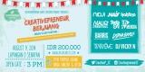 Creativepreneur Berjuang Music and Art Festival