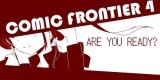 Comic Frontier - Comifuro 2014 Jakarta