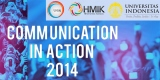 Communication in Action 2014