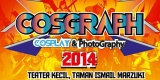 Cosgraph 2014 1