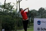 George Gandranata Raih Kemenangan di Annual Independence Day Golf Invitational