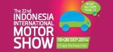 Indonesia International Motor Show 2014 – IIMS 2014 Siap Digelar