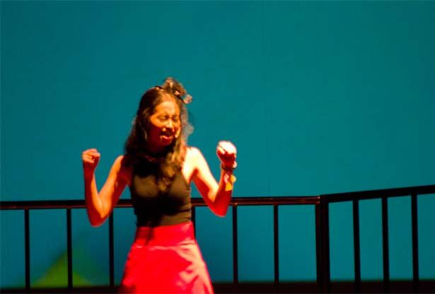 Ini Dia Suasana Kemeriahan Drama Musikal JKTMovin 8