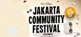 Jakarta Community Festival – JAKCOMFEST 2014