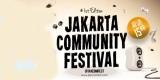 JAKARTA COMMUNITY FESTIVAL JAKCOMFEST 2014