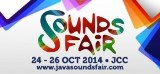 Java Sounds Fair 2014 – Pagelaran Musik Multi Genre Dinamis –