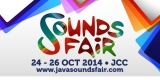 Java Sounds Fair 2014 – Pagelaran Musik Multi Genre Dinamis -