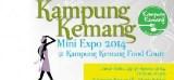 Kampung Kemang Mini Expo