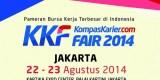 Kompas Karier Fair Jakarta